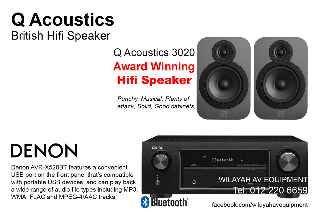 Best Home Theater System In Malaysia Wilayah Av Equipment Your Wiring Q Acoustics 3000wb Is Another Reason To Consider The This Dedicated Wall Mount For 3010