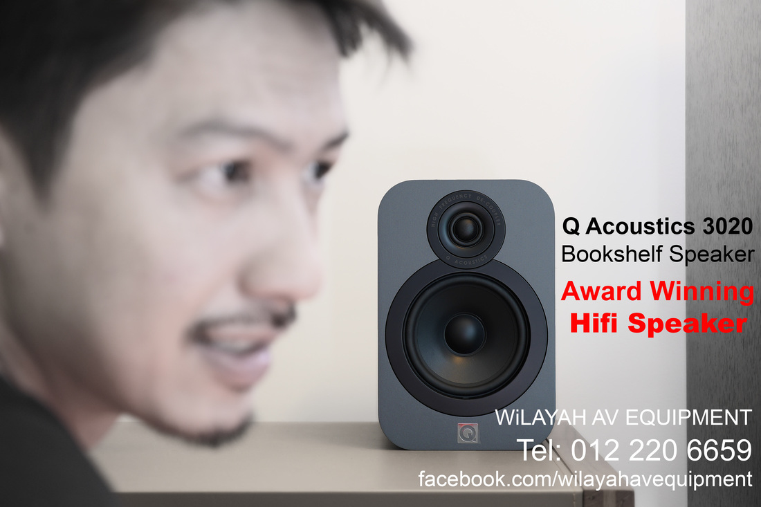 Popular Hi Fi Sound Systems In Malaysia Wilayah Av Equipment Your Tv Mini Perfect Choice Bluetooth Portable Speaker Original Perak Q Acoustics 3020 Is Among The Best Affordable Hifi Bookshelf Also An Ideal For